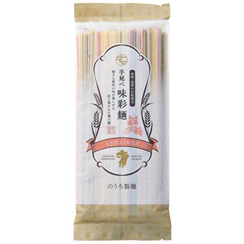 のぅち製麺 味彩麺 200g