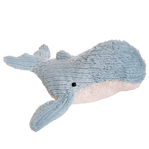 Manhattan Toy 158170 Adorables Humphrey Ballena de Peluche de 38,1 cm