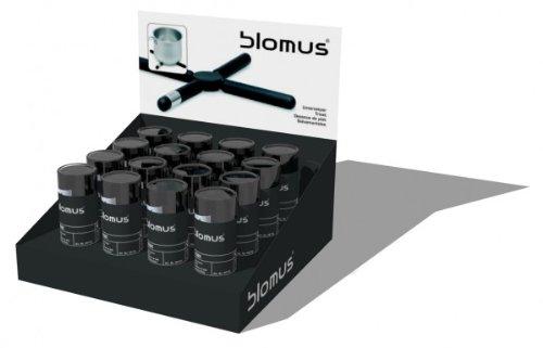 Blomus SKS Design der Bildschirm 16Coaster SKS Knik