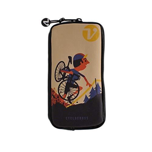 VeloPac - Ciclismo RidePac (CX)