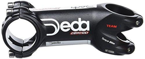 Deda-Potence Zero 1 6° Noir-Potences