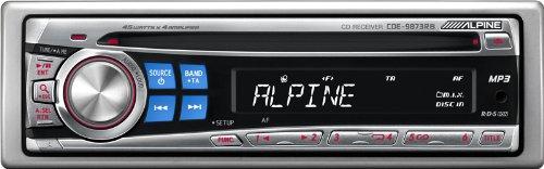 Alpine CDE-9873 RB