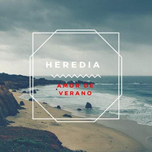 Heredia Code