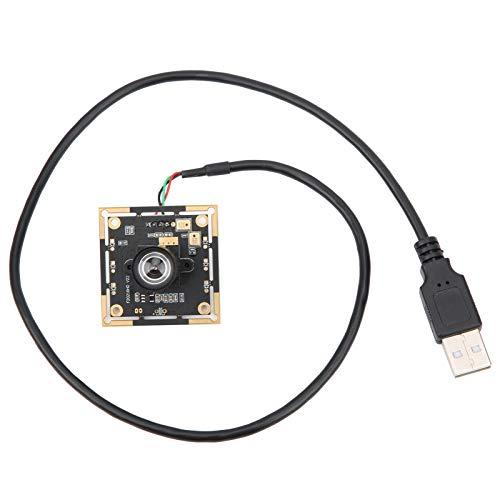 Módulo de cámara, HBVCAM-F20216 Módulo de cámara HD con Lente Gran Angular de 92 ° para WinXP / Win7 / Win8 / Win10 / OS X/Linux/Android