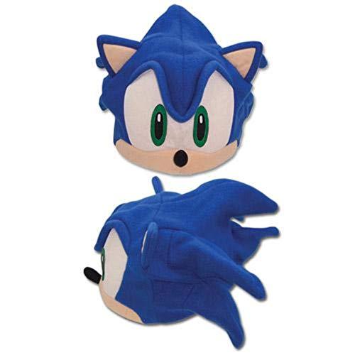 Great Eastern Sonic The Hedgehog - Sonic Fleece Cap GE-2331