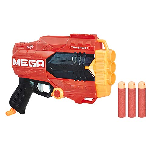 Nerf Mega - Tri-Break, E0103EU4