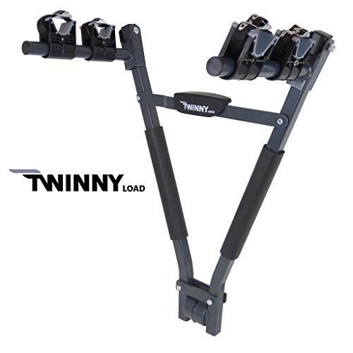 Unbekannt Twinnyload Easy Fahrradträger...