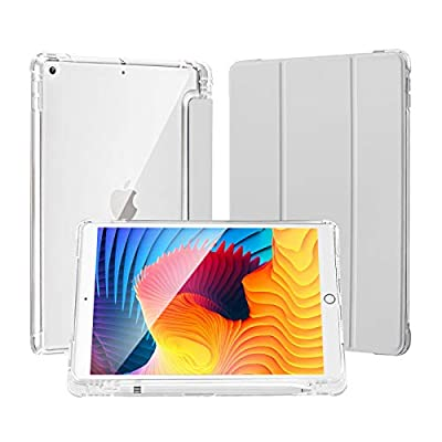 LovRug Compatible for iPad 8/7th Generation Cas...