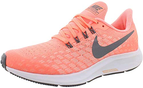 Zapatilla Junior Nike Air Zoom Pegasus 35 Coral 36
