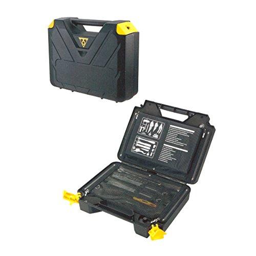 Topeak 15410092 PrepBox Werkzeug Box inklusive Werkzeug