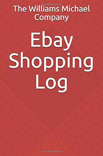 Ebay Shopping Log