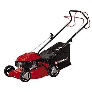 Einhell Petrol Lawn Mower GC-PM-401 4 Stroke