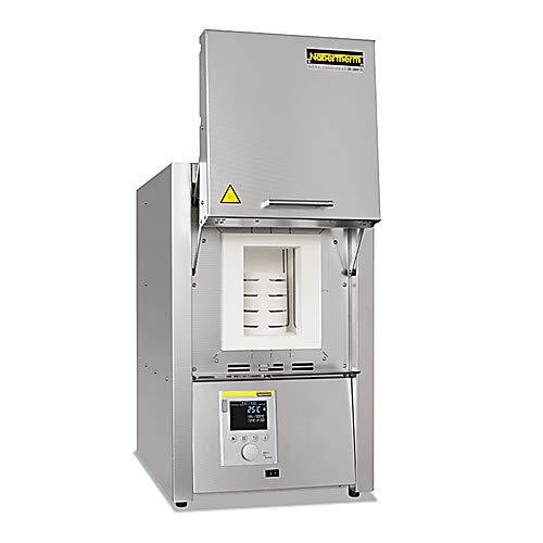 Nabertherm LHT107PN1-240 Under blast sales Model LHT 01 D specialty shop 17 Fur High-Temperature