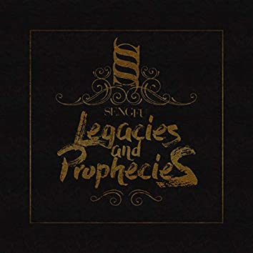 Legacies & Prophecies, Vol. 1