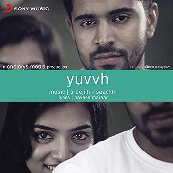Yuvvh (Original Motion Picture Soundtrack)