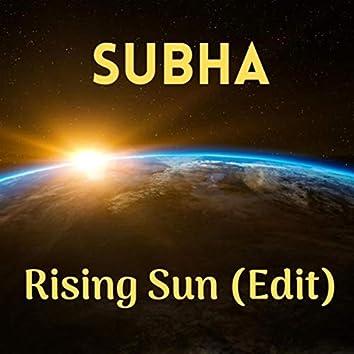Rising Sun (Edit)