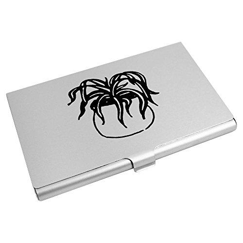 Azeeda 'Spinne Pflanze' Visitenkarten-etui (CH00014150)