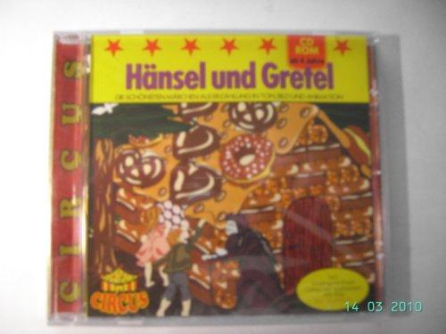 Hänsel und Gretel: Die schönsten Märchen als Erzählung in Ton,Bild und Animation