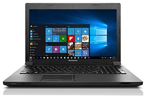 Lenovo B590 Laptop, 320GB, 8GB RAM (Renewed) (Refurbished)