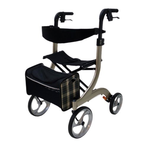 Drive Medical Rollator Nitro L champagner