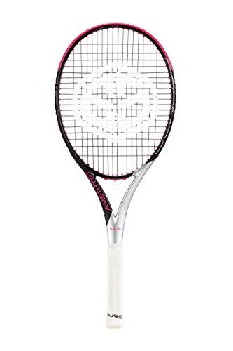 Duruss Amethyste Raqueta de Tenis, Unisex Adulto, Rosa, G2