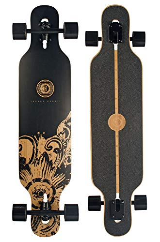JUCKER HAWAII Longboard HOKU V2 Flex 2