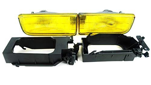 VINJET PROE36YLFG Nebelscheinwerfer Set Gelb OEM Optik fur E36 3er