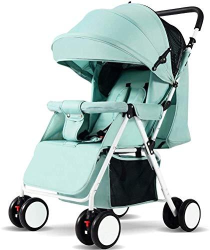 Best Buy! DAGCOT Baby Stroller Bassinet Pram Carriage Stroller Infant Baby Stroller,for Newborn and ...