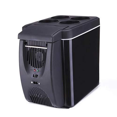 LYN koelbox warm koud draagbare elektrische koelbox 6L 240V AC & 12V