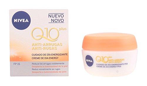 Nivea Q10 Plus Crème anti-rides jour énergisante 50 ml