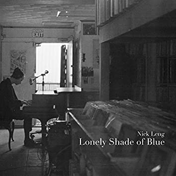 Lonely Shade of Blue