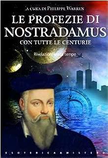profezie nostradamus