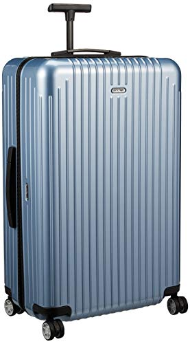[リモワ] キャリーバッグ SALSA AIR 70 MULTI WHEEL 80L 4輪 5-7日 機内持ち込み可 75 cm 3.3kg Ice Blue [並行輸入品]