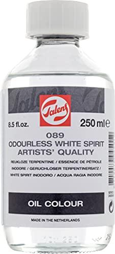 TALENS ODOURLESS WHITE SPIRIT 250ML