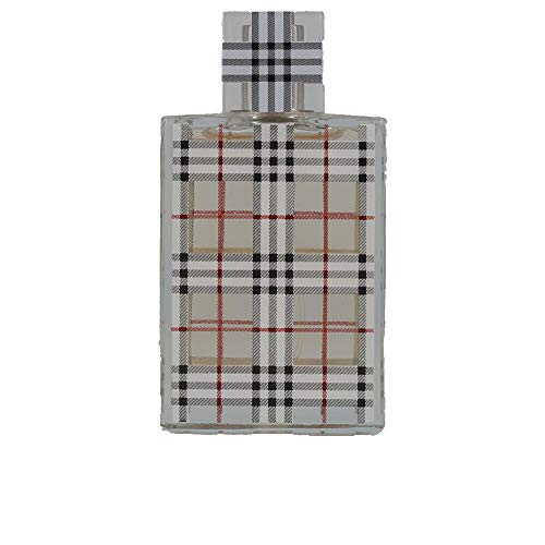 Burberry BRIT FOR HER edp vaporizador 50 ml
