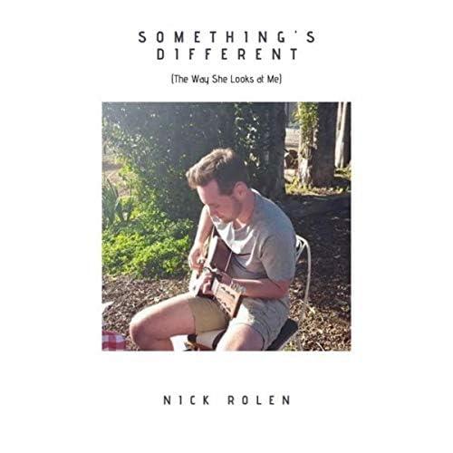 Nick Rolen
