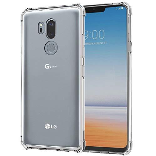 ZealBea Focus Funda LG G7 ThinQ
