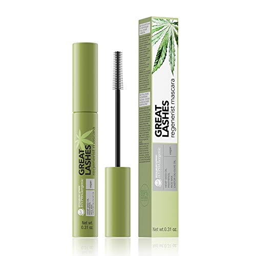 Bell HYPOAllergenic Great Lashes Mascara, 9 g