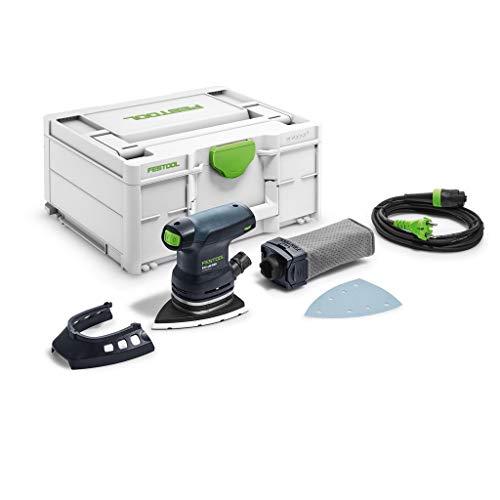 Festool 576064 Dreieckschleifer DTS 400 REQ-Plus 250 Watt