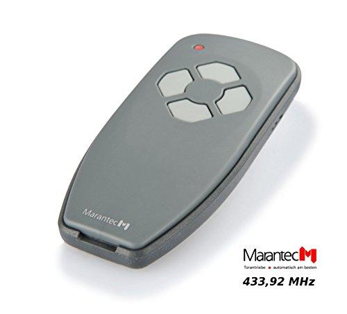 Marantec Handsender Digital 304 4-Kanal 433 MHz