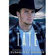 Tate: The Montana Marshalls