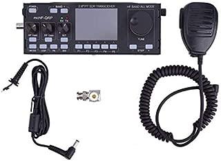 CloverUS Recent 15W RS-918SSB HF SDR HAM Transceiver Transmit Power Scaner