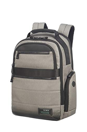 SAMSONITE Cityvibe 2.0 Small Laptop Backpack 41 cm 17.5 Litres Ash Grey