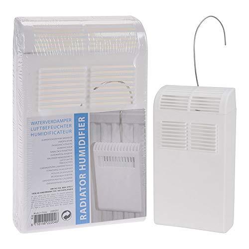 Humidificador Radiator humidificador Evaporador humidificadores | (hxlxb): aprox. 22cm x 12cm x 3,5cm