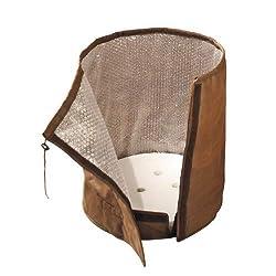 winterschutz f r k belpflanzen gr neliebe. Black Bedroom Furniture Sets. Home Design Ideas
