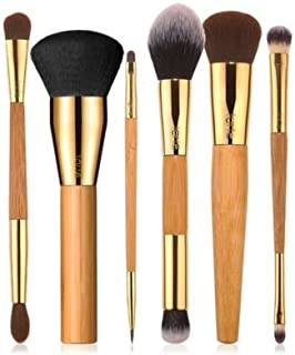 Best tarte 6 pc brush set Reviews