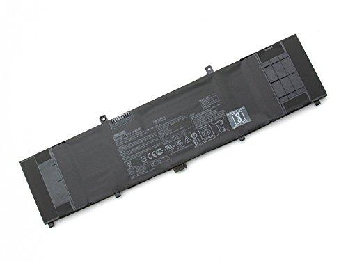 Amsahr asusb31n1535–02batterie di ricambio per asus b31n1535, asus zenbook ux310uq, ux310ua, 0b200–02020000(11.4v, 4210mah, 48wh) nero