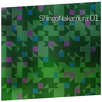 Silk Digital Pres. Shingo Nakamura 01