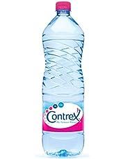 コントレックス 水 1.5L [直輸入品] ×12本