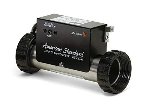 calefactor jardin fabricante American Standard
